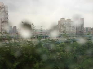 raindrop taxi