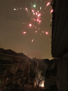 Fireworks 2 2015